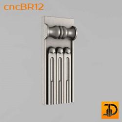 Консоль cncBR12 - 3D ЧПУ