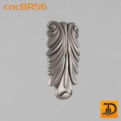 Консоль cncBR56 - 3D ЧПУ