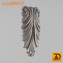 Консоль cncBR57 - 3D ЧПУ