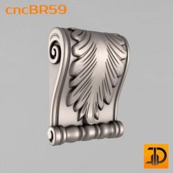 Консоль cncBR59 - 3D ЧПУ
