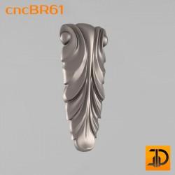 Консоль cncBR61 - 3D ЧПУ