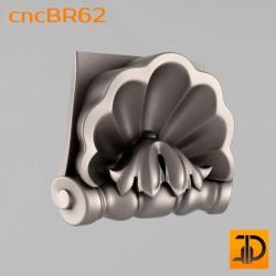 Консоль cncBR62 - 3D ЧПУ