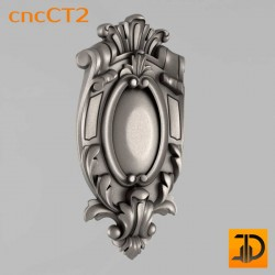 Картуш - cncCT2