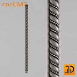 Колонна - cncCM7