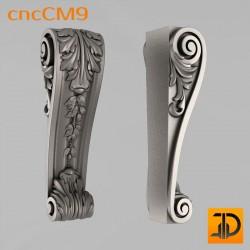Канделябр - cncCM9