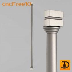 Бесплатные 3D модели ЧПУ - cncFree10