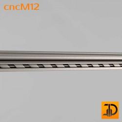Молдинг cncM12