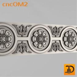 Орнамент cncOM2