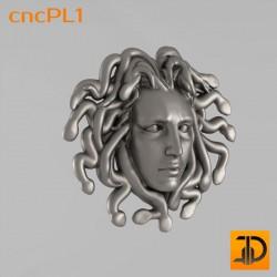 Горгона - cncPL1
