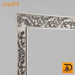 Входной портал cncP1 - 3D ЧПУ