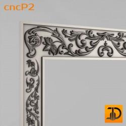 Входной портал cncP2 - 3D ЧПУ