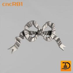 Лента cncRB1 - 3D ЧПУ