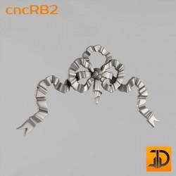Лента cncRB2 - 3D ЧПУ