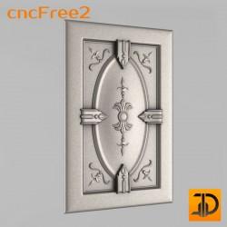 Бесплатные 3D модели ЧПУ - cncFree2