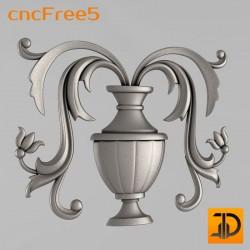 Бесплатные 3D модели ЧПУ - cncFree5