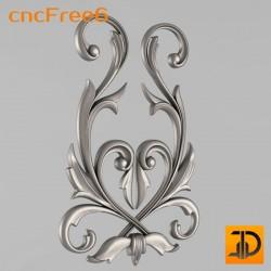 Бесплатные 3D модели ЧПУ - cncFree6