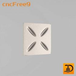 Бесплатные 3D модели ЧПУ - cncFree9