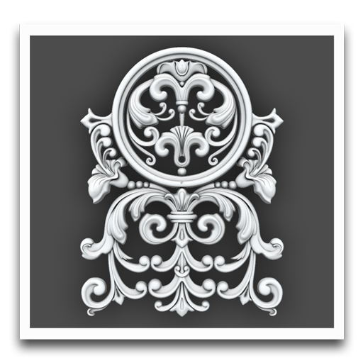 Скачать каталог - Центральный декор