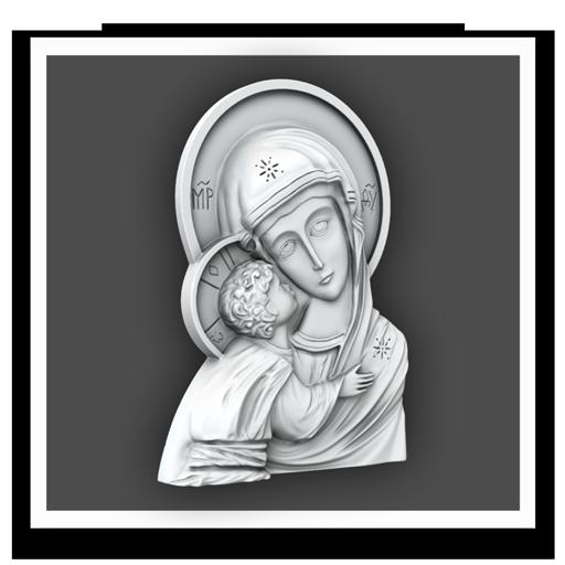 Скачать каталог - Православные иконы